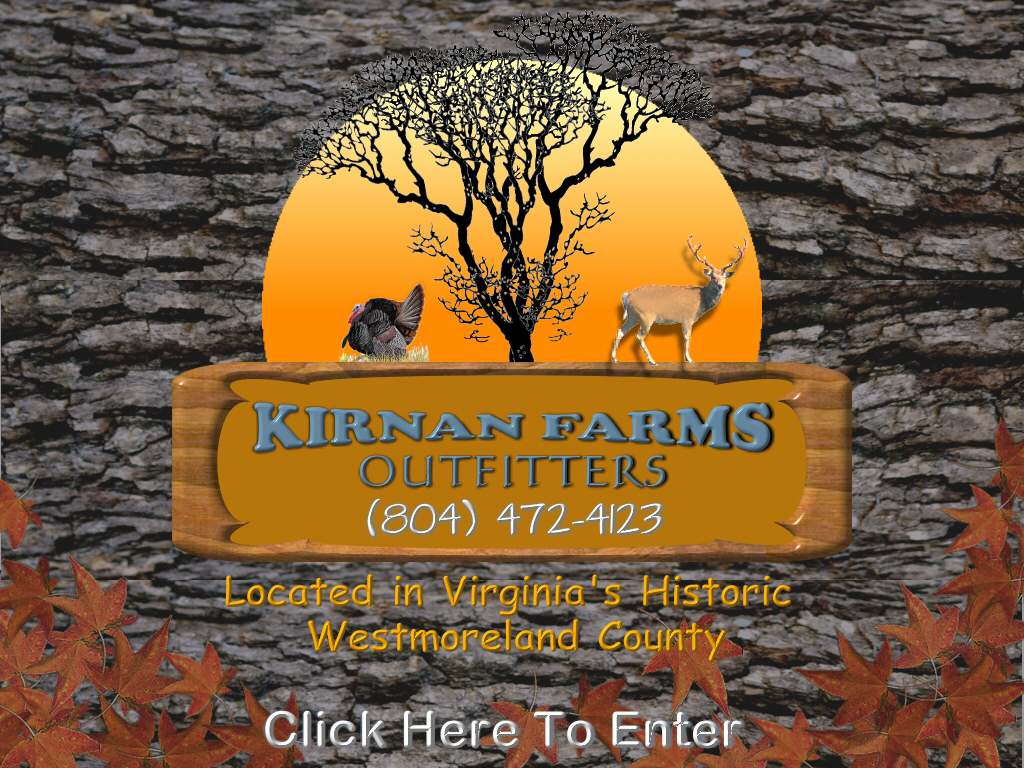 Kirnan Farms Outfitters